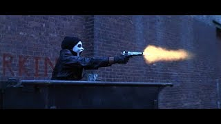 Video Dead Presidents - Armored Truck Heist Scene (1080p) download MP3, 3GP, MP4, WEBM, AVI, FLV September 2018