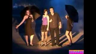Have you ever seen the rain - Andoline and Bobby Louw Hoërskool Akasia Revue 2009