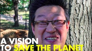 Earth Dollar - David Kam's Vision To Save The Planet - Ep. 046