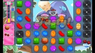 Candy Crush Saga Level 1673 NO BOOSTER (2nd Version)