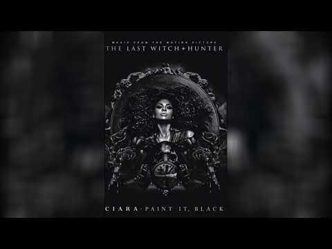 Саундтреки из фильма последний охотник на ведьм