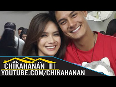 Awww: Erich Gonzales confirms breakup with Daniel Matsunaga