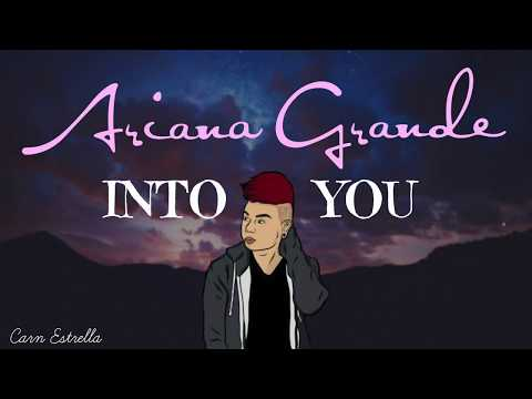 Ariana Grande - Into You Cheer Mix (FREE DOWNLOAD) | Carn Estrella