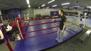 MMA Gym Crystal Lake - Team Curran MMA