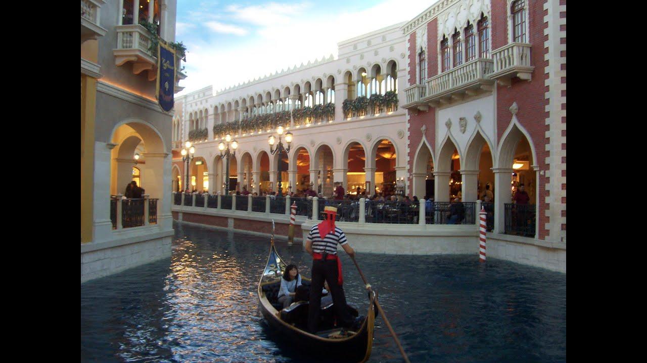 The venetian las vegas hotel deals - Por Dentro Do Hotel Venetian Las Vegas