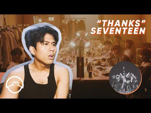 Performer React to Seventeen \