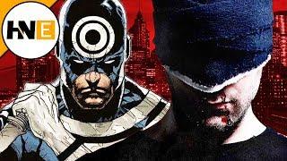 Daredevil Season 3 Ending Explained - Bullseye & Daredevil Season 4 Predictions