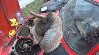 Muscovite. 426,nasos,motor 408 Moskvich.4к60фпс,C. b.