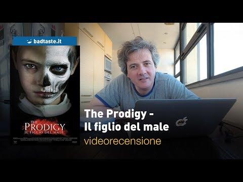 The Prodigy - Il Figlio Del Male, Di Nicholas McCarthy | RECENSIONE