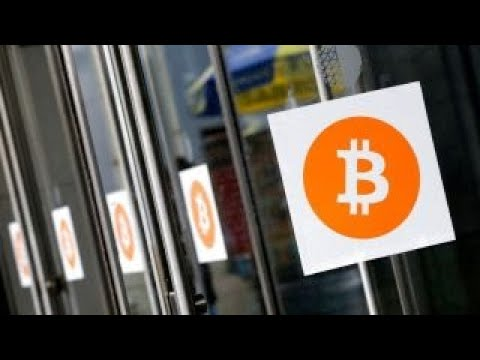 Bitcoin ban is bad for Merrill Lynch: Bart Chilton