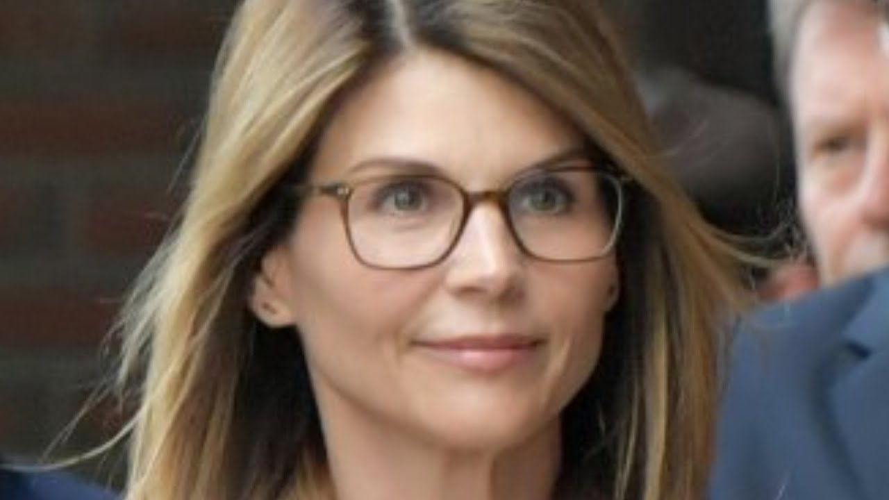What Life In Prison Will Be Like For Lori Loughlin