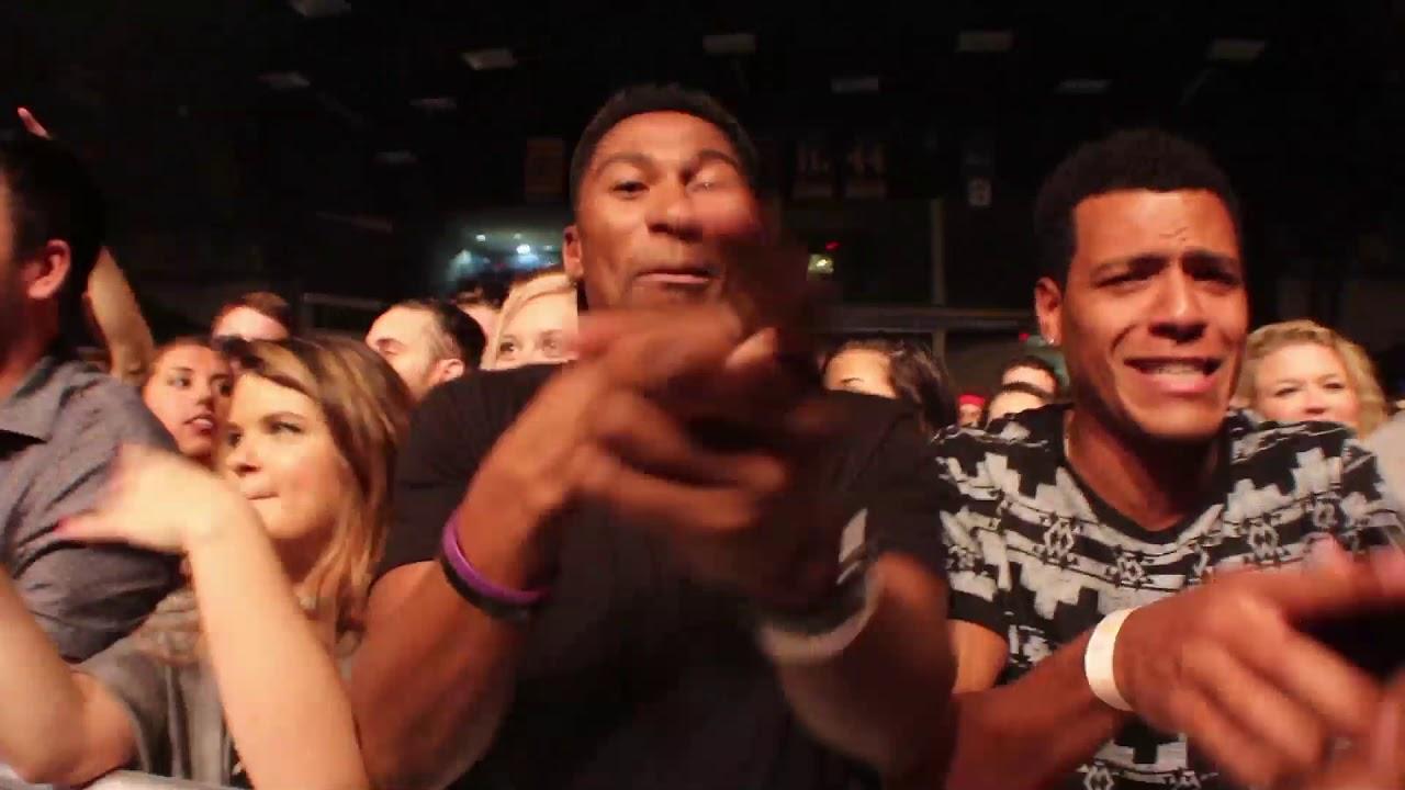 DJ Big Stove EPK