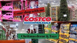 Costco Australia Christmas Decor And Toys 2019 | Come Shop With Me