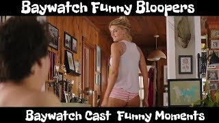 Baywatch Funny  Bloopers - Baywatch  Funny Moments + Baywatch Funny Clips | Mixio Trends