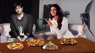 Sidharth malhotra gets his family meet alia bhatt over a dinner | spotboye