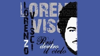 Persi Dentro il Cielo - Lorenzo Visci