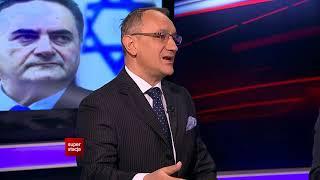 Polska w Kawałkach Grzegorza Jankowskiego - Adrian Stankowski - 18.02.2019