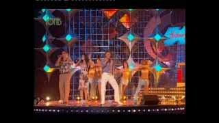 Hi-Fi - Взлетай (Новые песни о главном 2006)