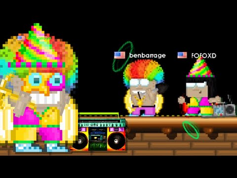 Image result for growtopia party