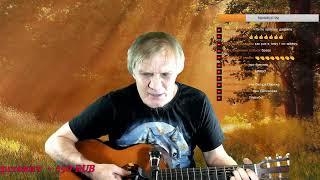 Песни под гитару Бессмертный Высоцкий. В тот день...ТV №233