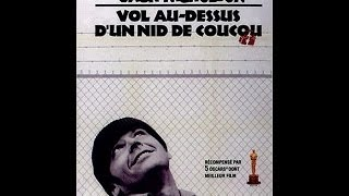 Soundtrack of One flew over the cuckoo's nest