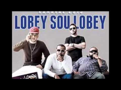 mon colonel team lobey
