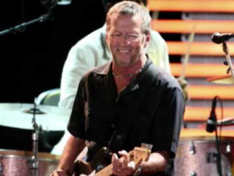 Stephen Stills  Go Back Home with Eric Clapton