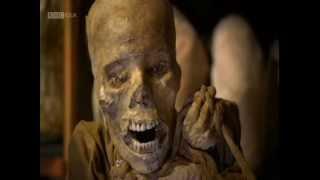 Chachapoya mummies Peru