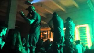 Ctc - Interzis Nefumatorilor (live)
