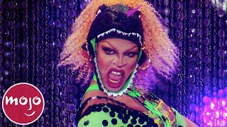 Another Top 10 RuPaul