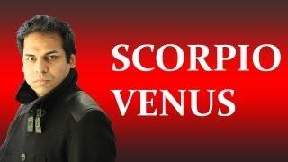 Venus in Scorpio Horoscope (All about Scorpio Venus zodiac sign)