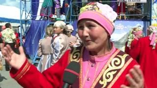 Традиции разных народов показали на конкурсе «Эрдинелу Алтай»