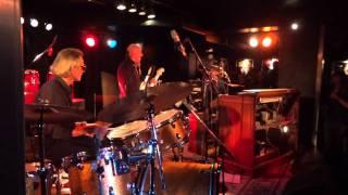 Helge Schneider - Sunny - Berlin Quasimodo 03.02.2012