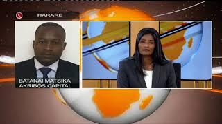 Africa Business News - 20 July 2018: Part 2