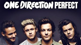 ONE DIRECTION | PERFECT | WhatsApp Status | Made for  1D fans | HD |  Viral me 🎵