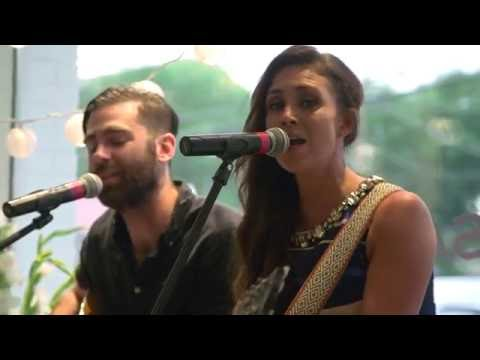 Draper James Summer Concert Series: Kelleigh Bannen