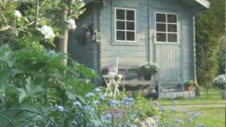 The most beautiful garden sheds.mpg