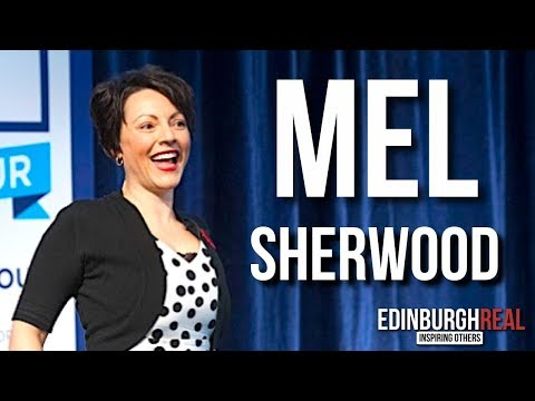 Mel Sherwood - Grow Your Potential | Edinburgh Real (now Ins
