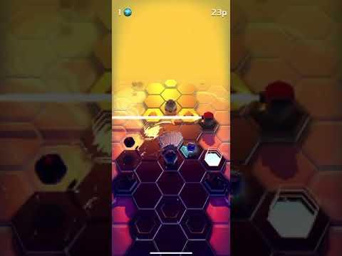 Hexaflip- Level 82 (3 Gems)