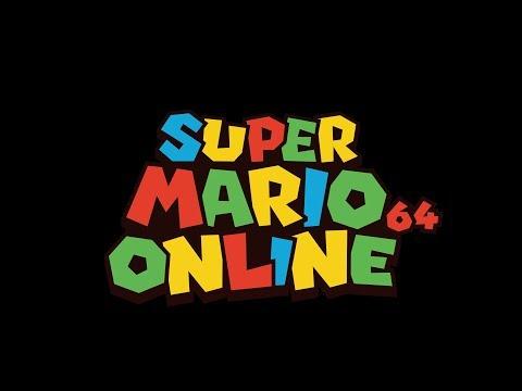 Super Mario 64 Online Release Trailer