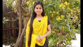 aranmanai killi  serial actress in dubsmash  tiktok of actress in dubsmash in trends of videos