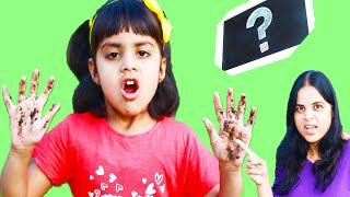 Wash Your Hands for Kids Ashu Pretends Play Cleaning by Toys And Kids Play