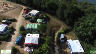 Vidéo camping Le Pin Parasol 5 étoiles en Vendée