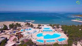 Firefly Holidays - Zaton Holiday Resort, Croatia