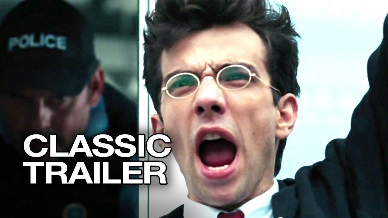 All Comedy Movies In 2009 the trotsky (2009) official trailer #1 - comedy movie hd