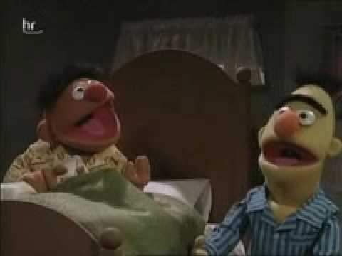 Ernie & Bert - Wie heißt dieses Lied