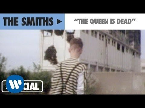 The Smiths - The Queen Is Dead - A Film By Derek Jarman (Official Music Video)