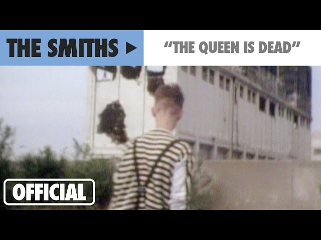 2. The Queen Is Deadfrom The Queen Is Dead, 1986)