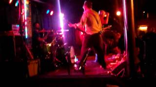 Various Hands - The Fleeting Starlight (Live @ Blueberry Hill, St. Louis, MO. 1/14/12)