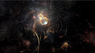 Electric Sheep  Psy Breaks Fractal Animation Vol.3